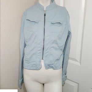 cabi large jacket Full Zip